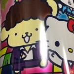 ポムポムプリン☆サンリオキャラクターズシャンメリー2018