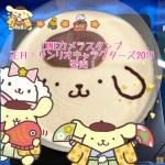 ポムポムプリン☆LINEカメラのスタンプ☆お正月用サンリオキャラスタンプ発売