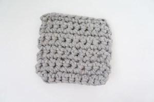 埼玉県所沢市のかぎ針編み教室pomponnerでのzpagettiレッスンの編み地10mm