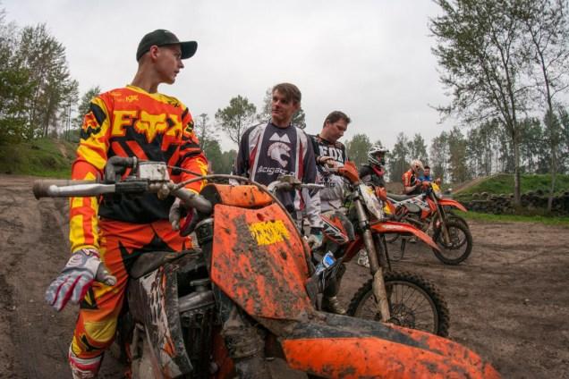 Szkolenie motocyklowe Enduro OFFensywa