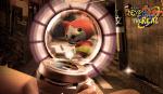 妖怪ウォッチの次はマリオ、ポケモン?ニンテンドーパークがUSJに登場!?