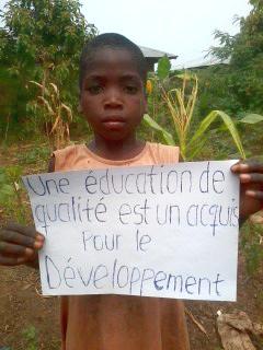 Deo_education bandundu