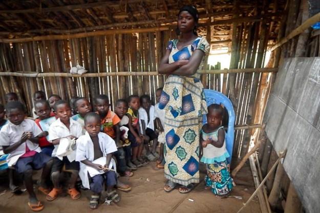 UNICEF RDC 2016 Jean-Paul Education Kwilu-7