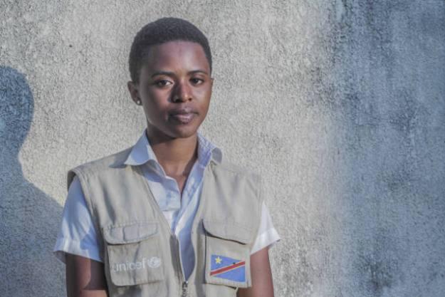 capoeira en RDC