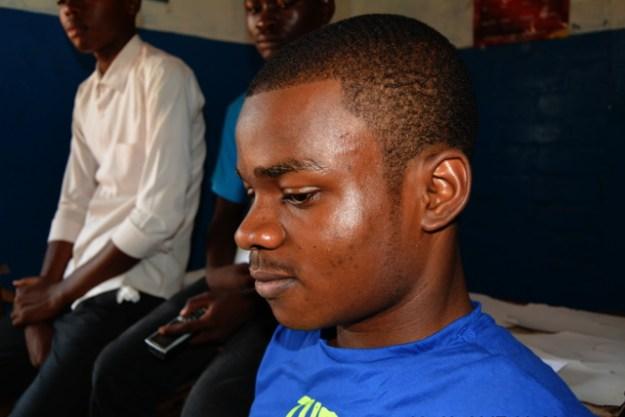 Acte de naissance en RDC