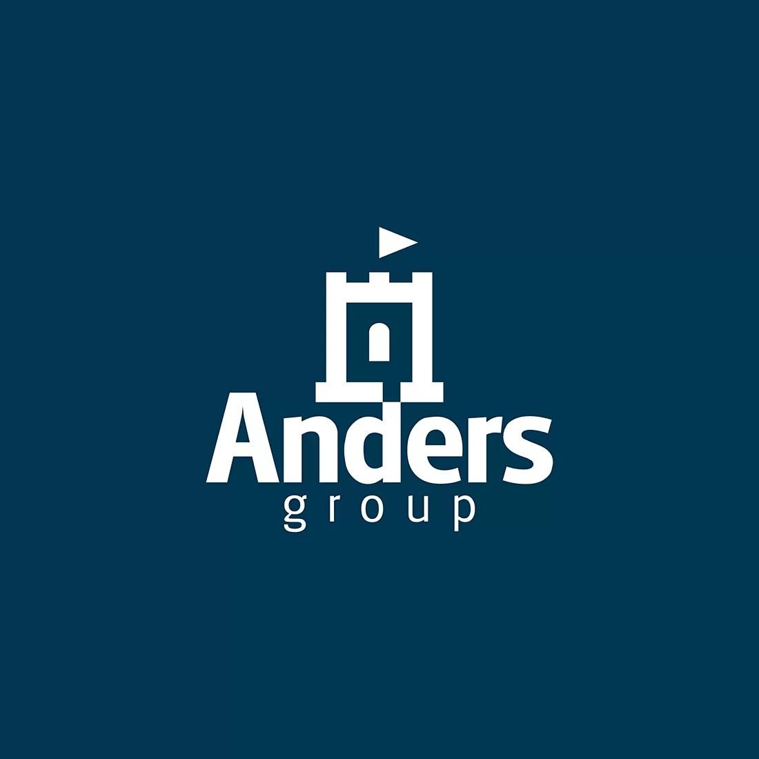 Logo wersja monochromatyczna