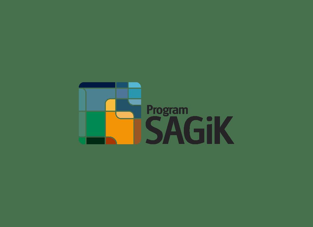 Logo Program SAGiK