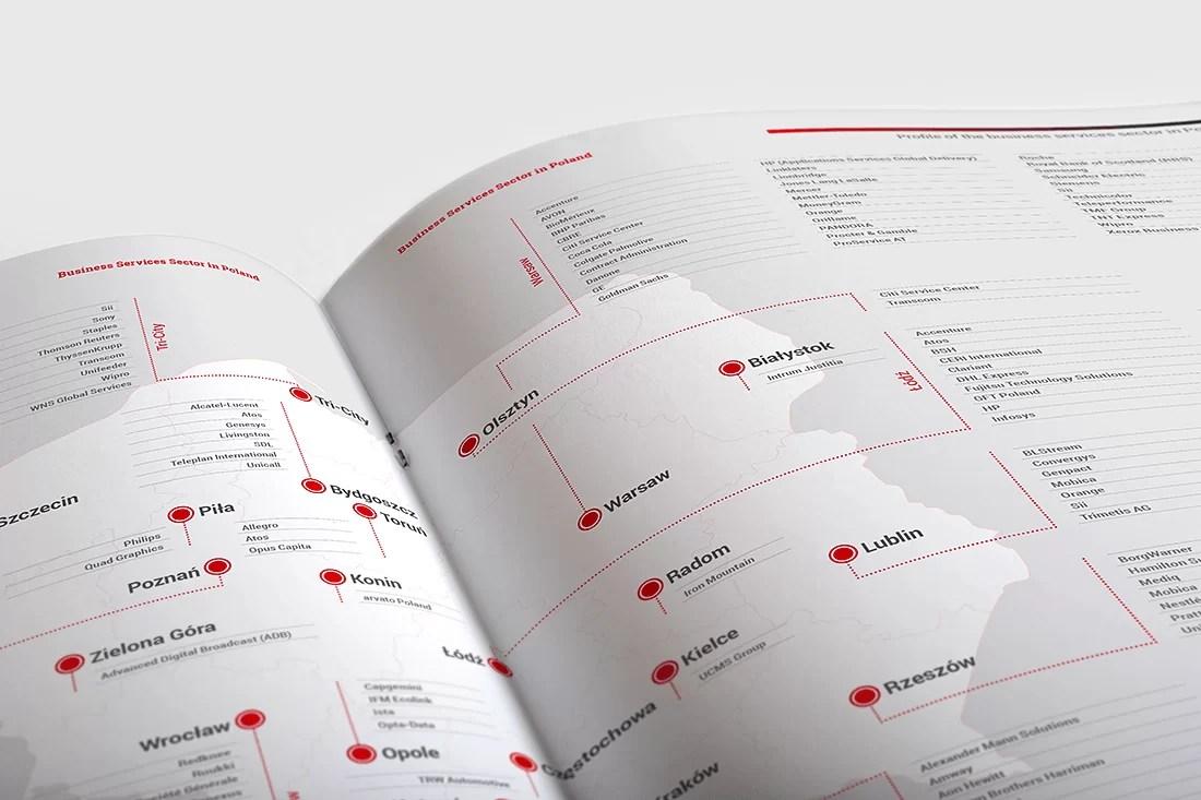 Raport roczny grafika