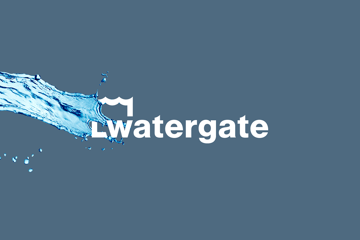 Watergate logo