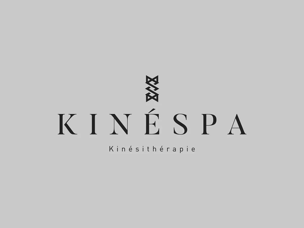 Logo Kinespa