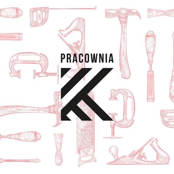Logo Pracownia K