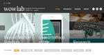 Websites DB:wowlab | Research & Development Department WOW inc., Japan
