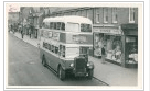 Heathfield and a Double Decker Bus