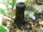 Little Old Man Fountain