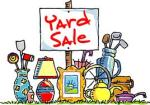 Yard Sale for tools