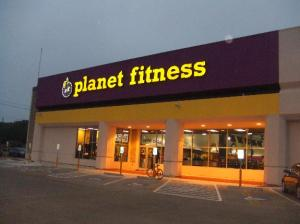 Planet Fitness at Oak Hill
