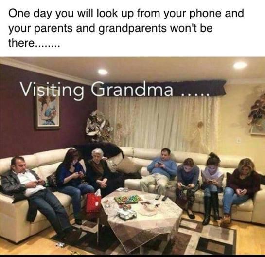 visiting-grandma