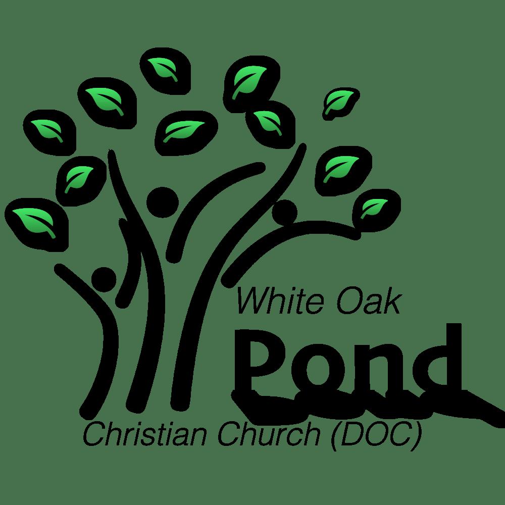 Pond Logo tree people