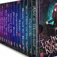 Enchanted Kingdoms 20 Fairytales in one wildly addictive box set