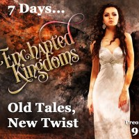 Countdown to Enchanted Kingdoms