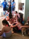 End of Season Pool Party