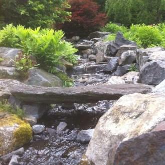 stonebridge falls