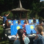 Art Classes and Events