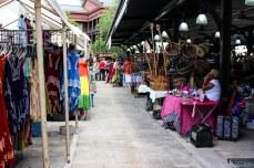 The French Market. © Violet Acevedo