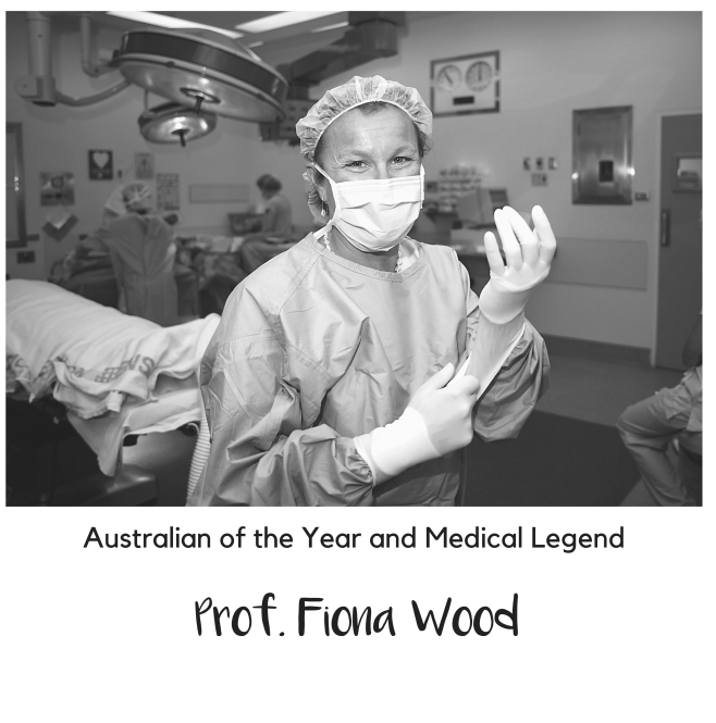 Australian of the Year and Medical Legend-5