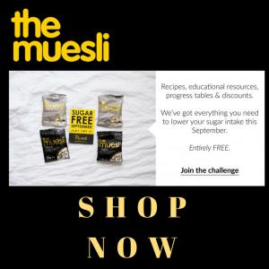 The Muesli featured in Ponderings Magazine Australia