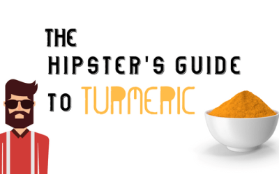 The Hipster's Guide to Turmeric