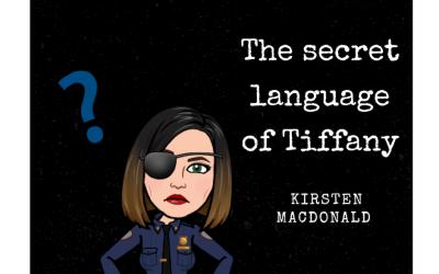 The Secret Language of Tiffany