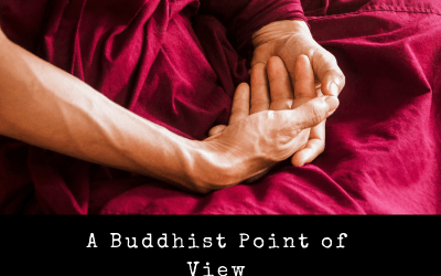 A Buddhist Point of View
