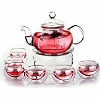 Tea for 6 Ponderings Magazine Herbal tea Shop