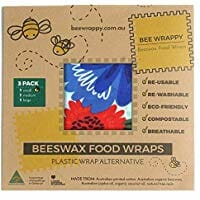 Beeswax Wraps Australian Made