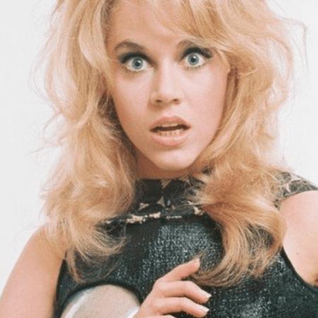 Image Jane Fonda