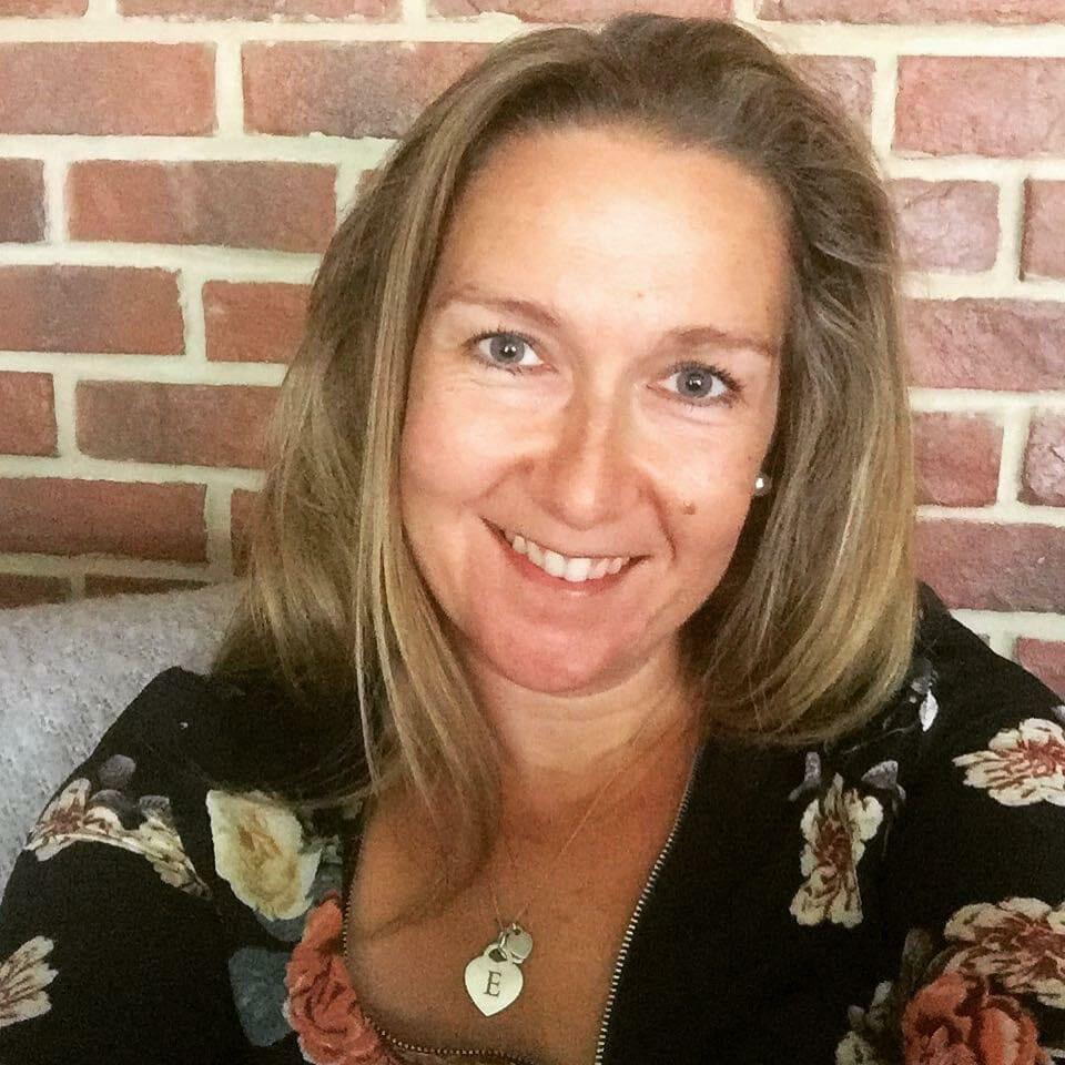 Kristy Hunter For Ponderings Magazine