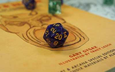 Meet the Dungeon Master – Interview with Joshua Failla