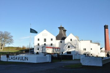 Lagavulin, distillery, scotch whisky, Scotland