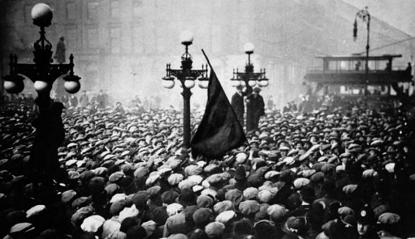 glasgow uprising