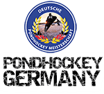 Logo Pondhockey Germany