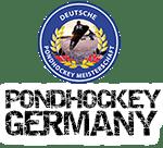 Logo Pondhockey Germany