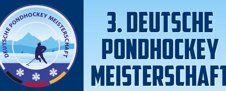 3. Pondhockey Qualifikation Lindenberg 2019