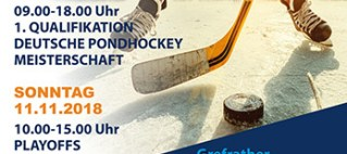 1. Pondhockey Qualifikation Grefrath