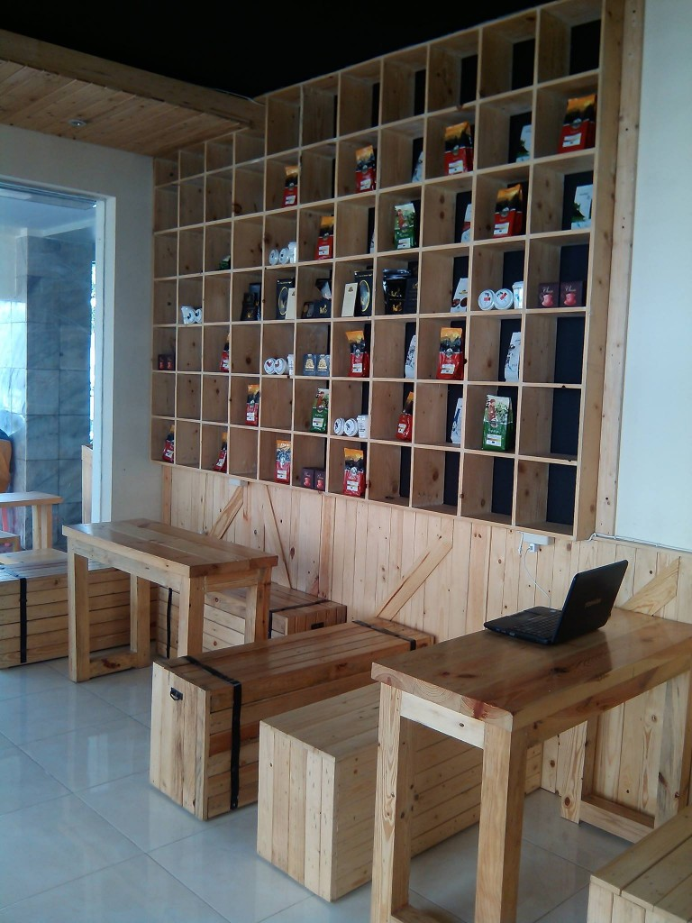 Gallery  PONDOK CABE FURNITURE Jati Belanda