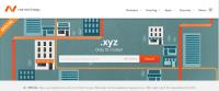 Promo Domain .xyz Namecheap $1