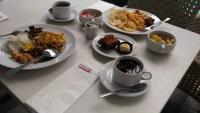 Menu Makanan di FaveHotel Kusumanegara Yogyakarta