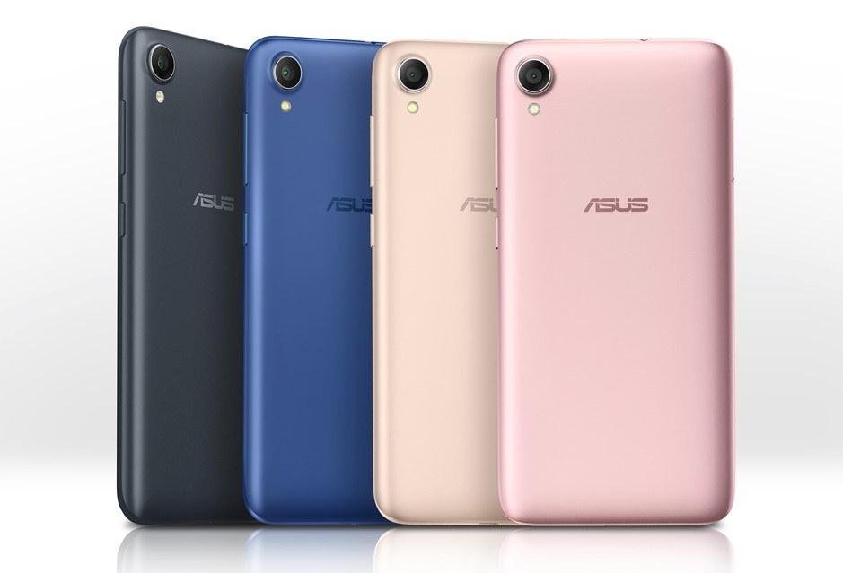 ASUS Zenfone Live L1 | image source: asus.com