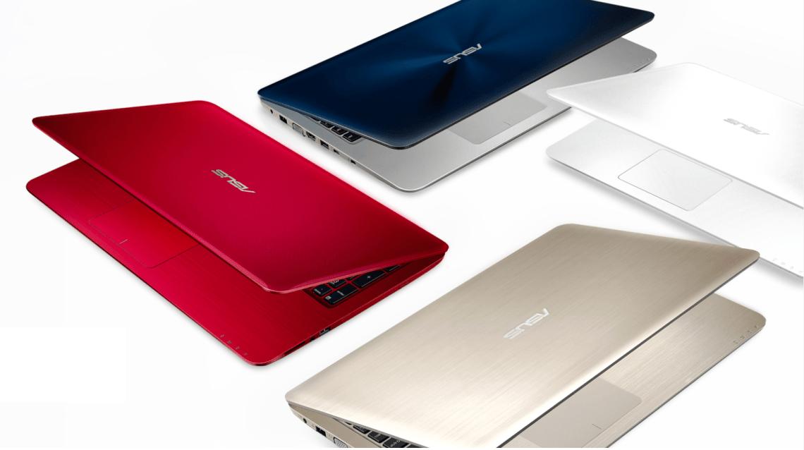 Laptop Asus A456UR