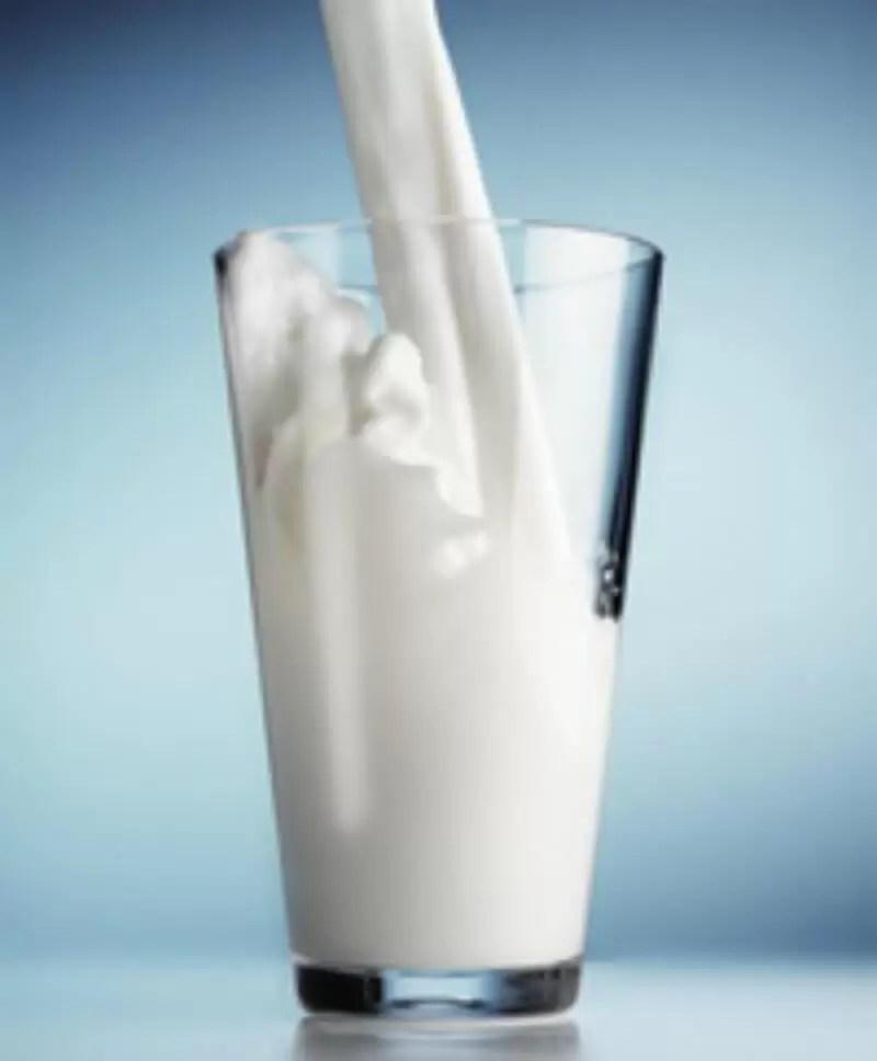 Kulit Putih Berseri dengan Susu Sapi